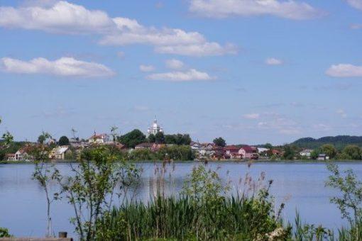 Landscape in Roztochya BR, © P. Ibisch